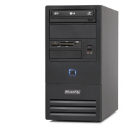 BLUECHIP BusinessLine M TOWER i5-2400S