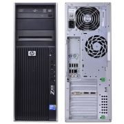 РАБОТНА СТАНЦИЯ HP WORKSTATION Z400