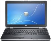 ЛАПТОП DELL LATITUDE E6530 15.6''  i7-3520M/8GB/500GB С РАЗШИРЕНА ЦИФРОВА КЛАВИАТУРА