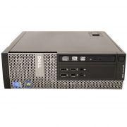 DELL 9020 SFF i5-4590/8GB/500GB