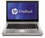 HP EliteBook 8460p 14.1'' i5-2520M/4GB/320GB/NO CAM