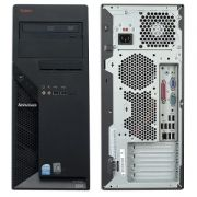 Lenovo M55 TOWER C2D E6400/2GB/80GB