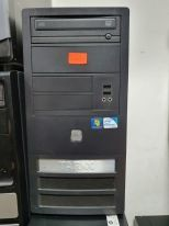 КОМПЮТЪР TOWER E5800/4GB/160GB/DVD