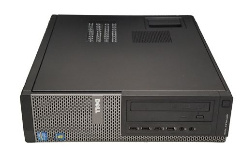 DELL 7010 DESKTOP i5-3470