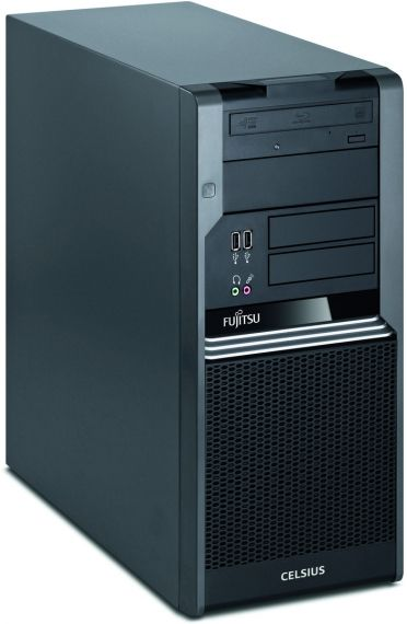 FUJITSU WORKSTATION W370 TOWER