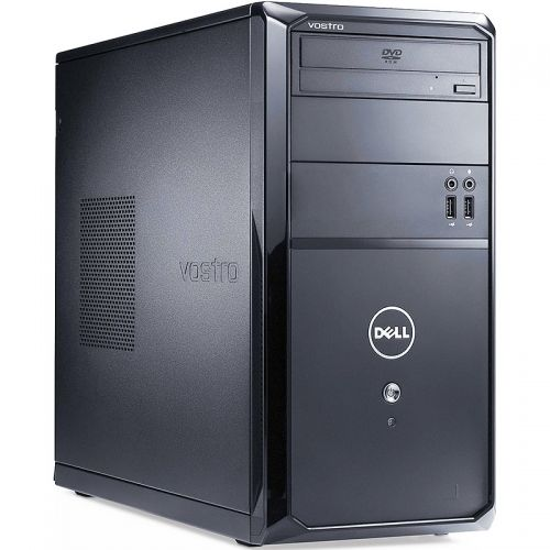 DELL  VOSTRO TOWER i3-2120/4GB/500GB