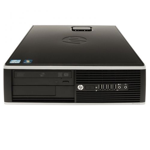 КОМПЮТЪР HP ELITE 8000 SFF