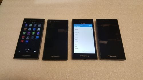 Blackberry Leap STR100-1 16GB