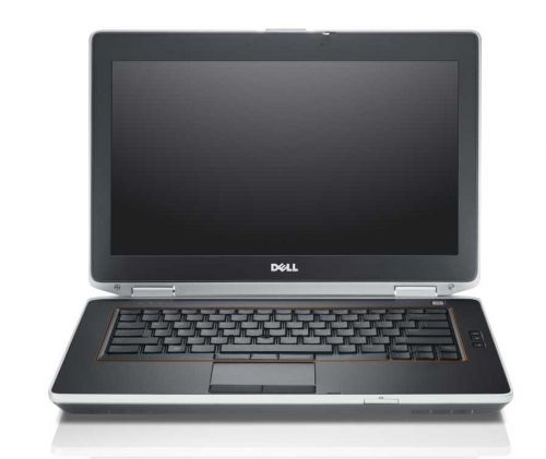 ЛАПТОП DELL LATITUDE E6420 14.1''  i5-2520M/4GB/320GB