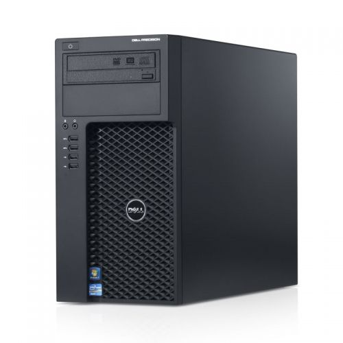 DELL Precision T1700 TOWER E3-1240 v3/16GB/1000GB