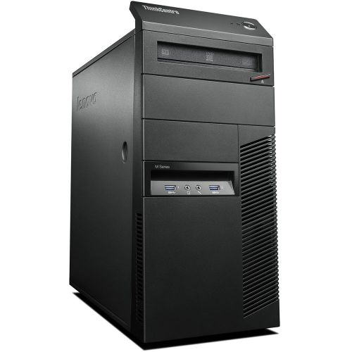Lenovo M83 Tower i5-4570T/8GB/500GB
