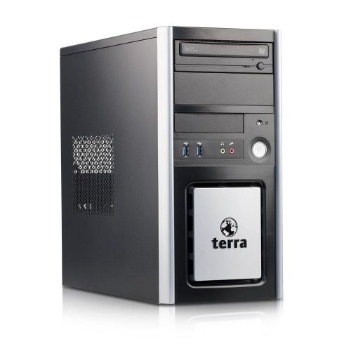TERRA TOWER i5-4440/4GB/500GB