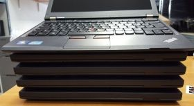 ЛАПТОП LENOVO THINKPAD X230 i5-3320M С ЧАНТА
