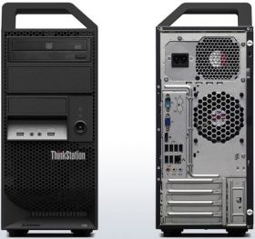 LENOVO ThinkStation E30 TOWER -  i3-2100