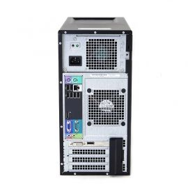 Dell Precision T1600 Xeon E3-1225/8GB/500GB