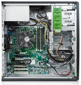 HP ELITE 8200 TOWER  i3-2100/4GB/250GB