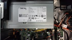 DELL Precision T1650 TOWER E3-1225 V2/8GB/1TB
