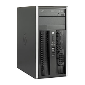 HP PRO 6200 MIDI TOWER i5-2400/4GB/250GB