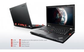 "ЛАПТОП LENOVO THINKPAD T430 14.1"" i5-3320M/4GB/320GB"