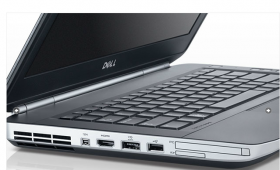 DELL LATITUDE E6430 14.1'' i5-3320M с лицензиран Windows 10 Pro