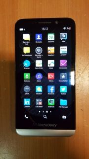 Blackberry Z30 STA100-2 RFW121LW