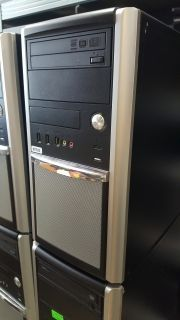 BLUECHIP BusinessLine M TOWER i3-2120