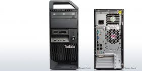 LENOVO ThinkStation E31 E3-1245 v2/8GB/1000GB