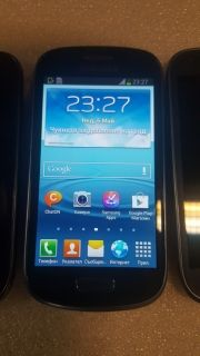 Galaxy S4 mini GT-I9195 8GB