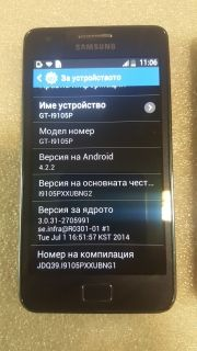 Galaxy S3 Mini GT-I8190 8GB