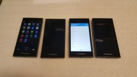 Blackberry Z30 STA100-2 RFW121LW 16GB