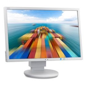 24″ Fujitsu B24T-7 LED LED Backlight-БЯЛ ЦВЯТ