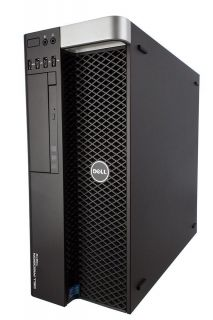 Dell Precision T3610 Xeon E5-1620 v2/16GB/250GB
