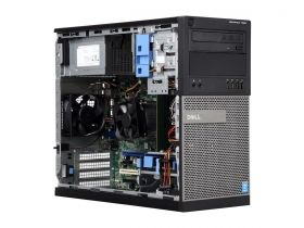 DELL 7010 TOWER i5-3470/8GB/500GB