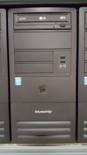 BLUECHIP BusinessLine M TOWER i3-4130 4GB/500GB