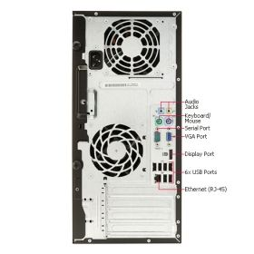 HP PRO 6305 TOWER AMD A4-5300B/4GB/250GB