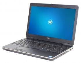 DELL LATITUDE E6540 15.6''  i7-4800MQ/16GB/500GB