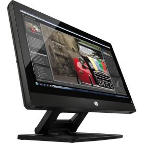 КОМПЮТЪР С МОНИТОР HP Workstation Z1 27''  Xeon E3-1245 8GB 256GB SSD