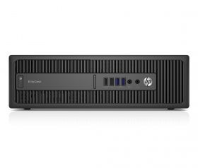 HP EliteDesk 705 G2  SFF AMD PRO A8-8650B R7/4GB/250GB