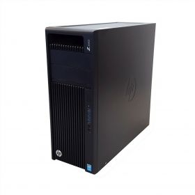 HP Z440 Xeon E5-1660 V3 4x3.4GHz/32GB/480GB SSD/QUADRO K2200 4GB