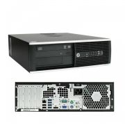 HP ELITE 8300 SFF - i5-3470