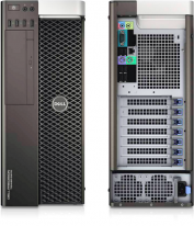 Dell Precision T5610 Xeon E5-2650 v2/16GB/512GB SSD
