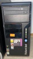 PACKARD BELL TOWER ATHLON 3800+/2GB/160GB