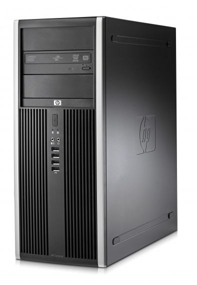 HP ELITE 8200 TOWER/i5-2400/4GB/250GB