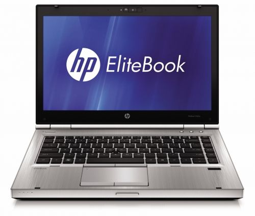 HP EliteBook 8460p 14.1'' i5-2410M/4GB/320GB