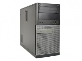 DELL 9010 TOWER i5-3570/8GB/250GB