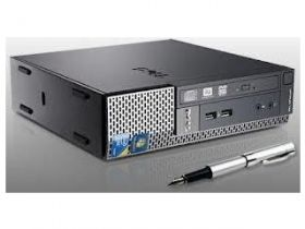 КОМПЮТЪР DELL  Optiplex 790 USFF