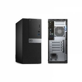 DELL 5050 TOWER i3-7100/8GB/256GB SSD