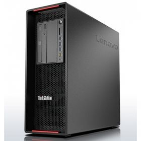 LENOVO ThinkStation P710 2xXeon 2630 v4/ 132GB DDR4/1TB SSD+8TB/QUADRO M4000 8GB